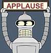 Ваши аплодисменты !